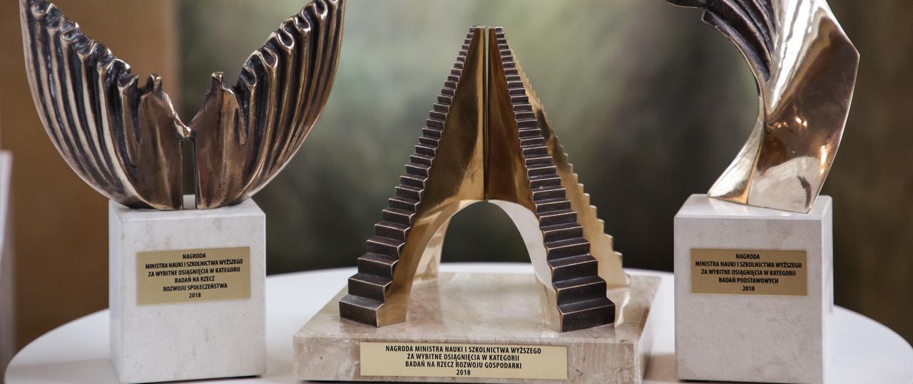 wyglad nagrody mniszw2018